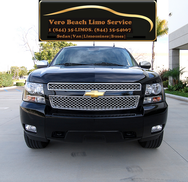 SUV Suburban Stretch Limo Ft Lauderdale