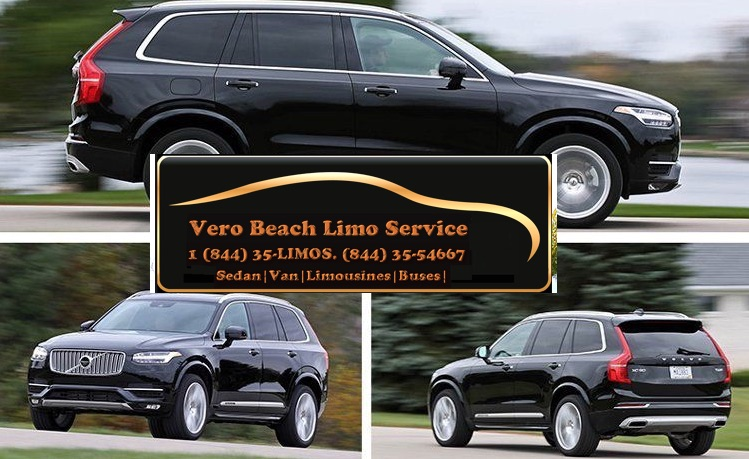 Luxury SUV for Charlotte Countyl